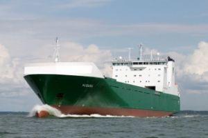 Stena Line wzmacnia swoją sieć dla przewozów frachtowych na Morzu Północnym