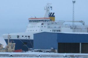 Trzy kolejne statki wzmacniają flotę Swedish Orient Line